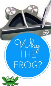 8 Reasons Why You Need A Frankly Frog Putter