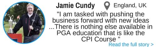James Cundy
