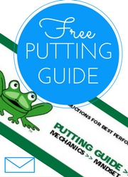 Free Putting Guide