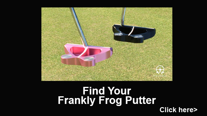 Discover the Frankly Frog