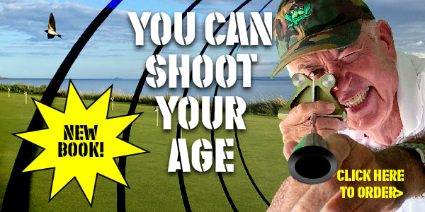 You Can SHoot Your Age