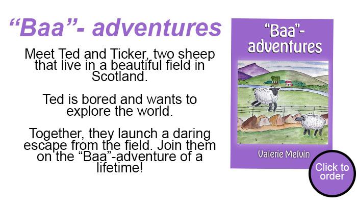Baa Adventures