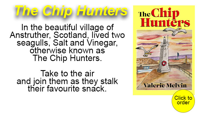 The Chip Hunters